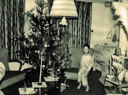 Vintage-&-Retro-Kerst-decoraties