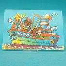3D-briefkaart-Sint-Piet-boot