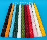 Gedraaide-kaarsen-zee-blauw-10-stuks