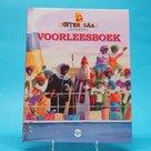 Voorleesboek-Sinterklaas